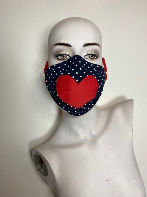 Polka-Dot Love.