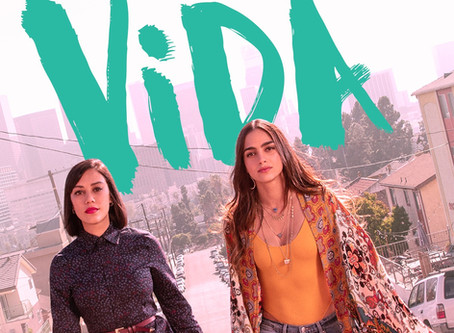 """STARZ RELEASES SEASON TWO KEY ART FOR THE CRITICALLY ACCLAIMED SERIES """"VIDA"""""""