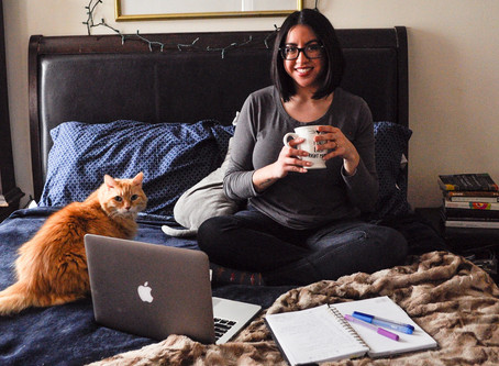 5 tips to rock working from home