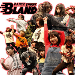 B-LANDダンススタジオ