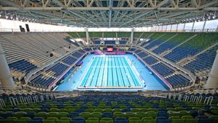 Olympic Aquatic Stadium - Rio 2016