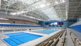 Baku Aquatic Centre