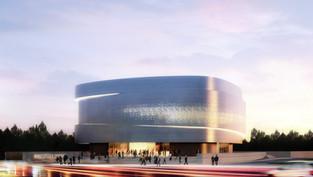 Baku Sports Museum