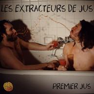 Les Extracteurs de Jus - Premier Jus