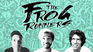 Des News de The Frog Runners