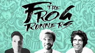 Des News de The Frog Runners