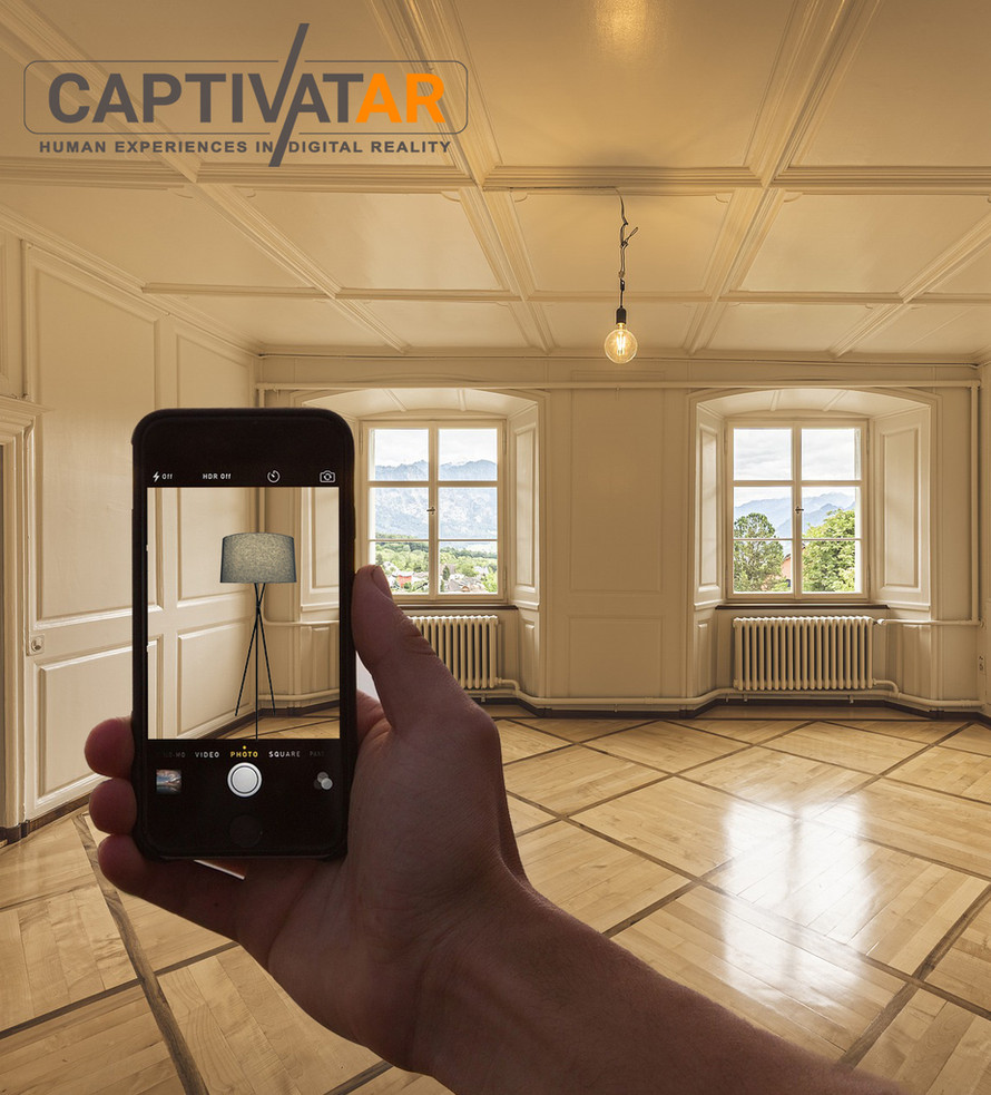 Augmented Reality tools and solutions