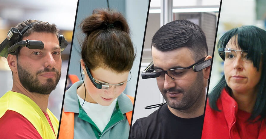 Smart Glasses Adoption Accelerated by COVID 19