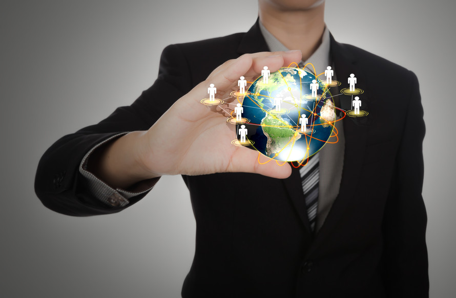 Geolocation, Marketing, and Mobile Application Development.