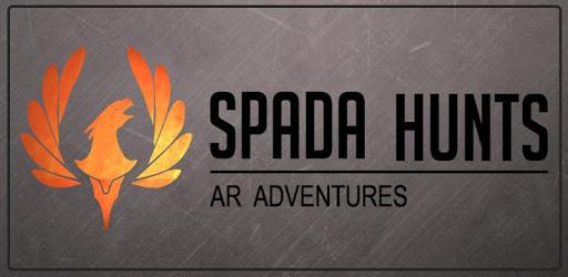 SPADA HUNTS - AR Adventure