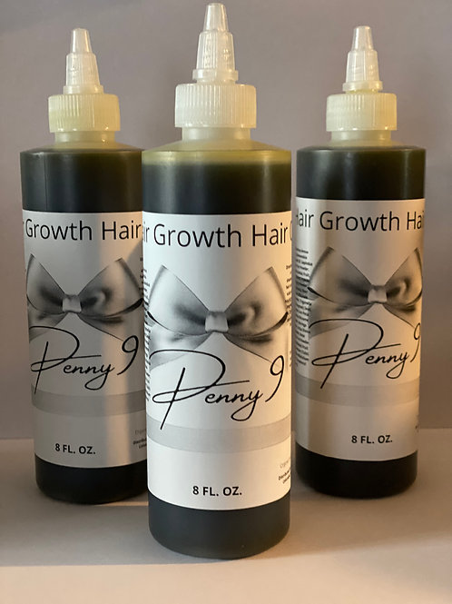Hair Therapy Oils