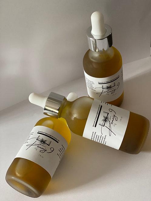 Blemish and Hyperpigmentation Oil
