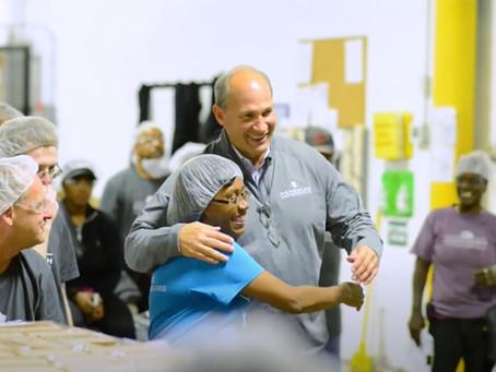 Nehemiah Manufacturing - A Cincinnati-based Company Changing Lives through Fair-Chance Hiring