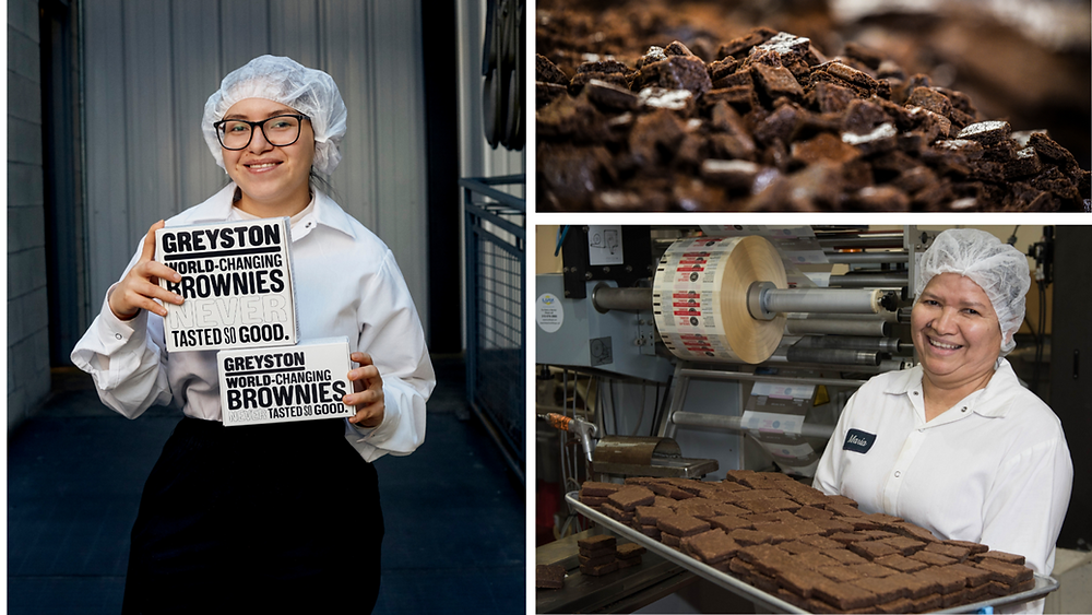 Greyston Bakery is at the forefront of fair-chance hiring