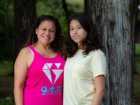 GEM - Rebuilding the mother-daughter bond while breaking the cycle of incarceration