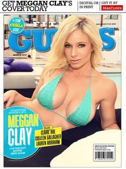 Fitness Gurls Magazine