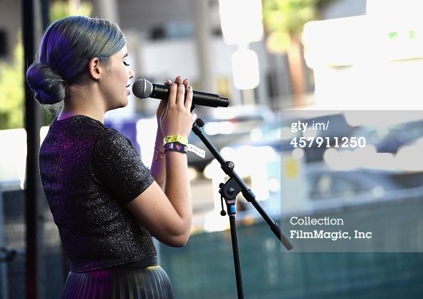 Singer sabriel