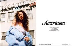 SuitCase Magazine Spring 205 Issue