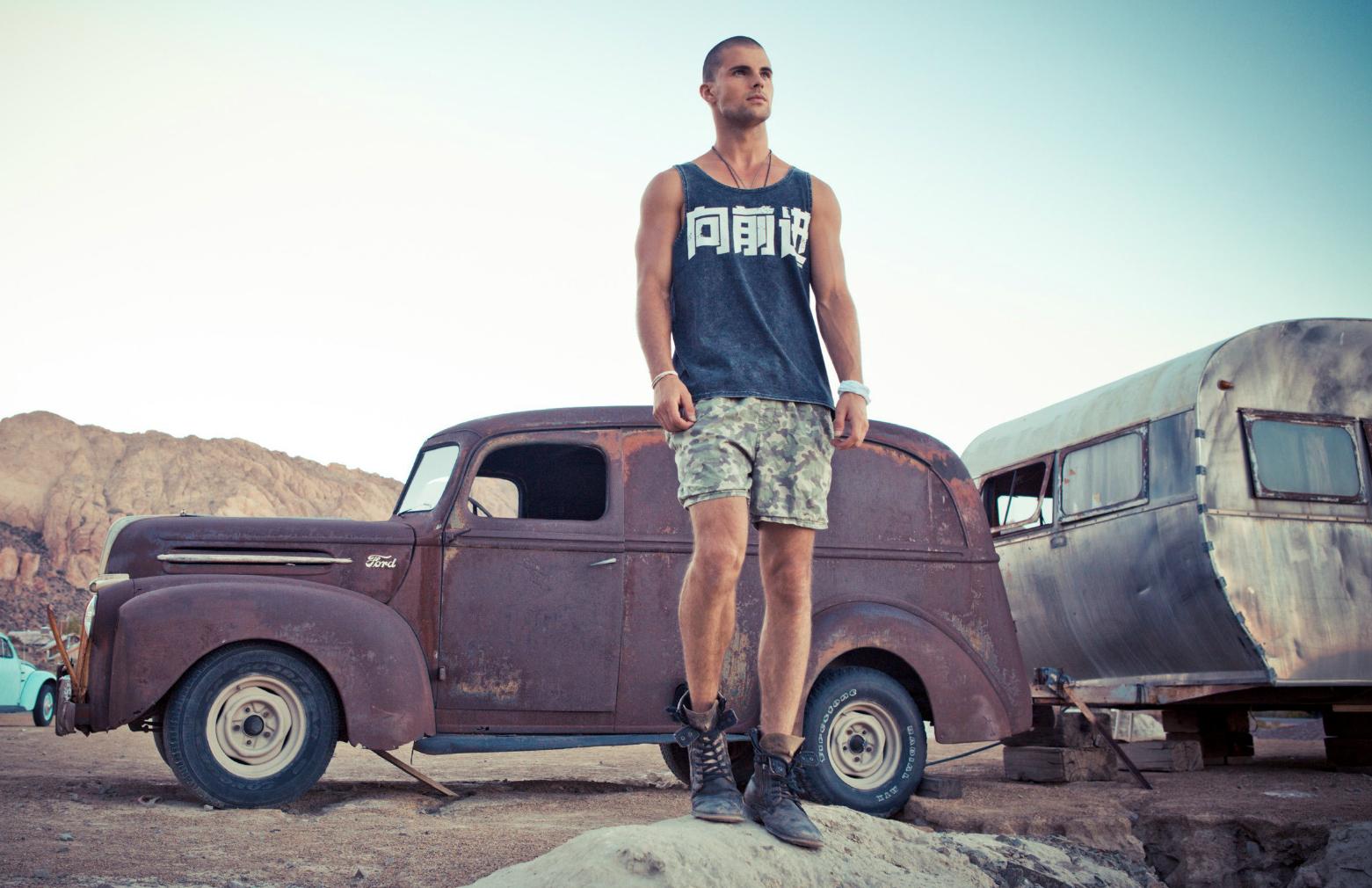 Australian OneByONE Clothing