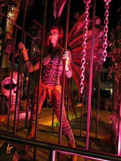 Las Vegas Top Body Painters