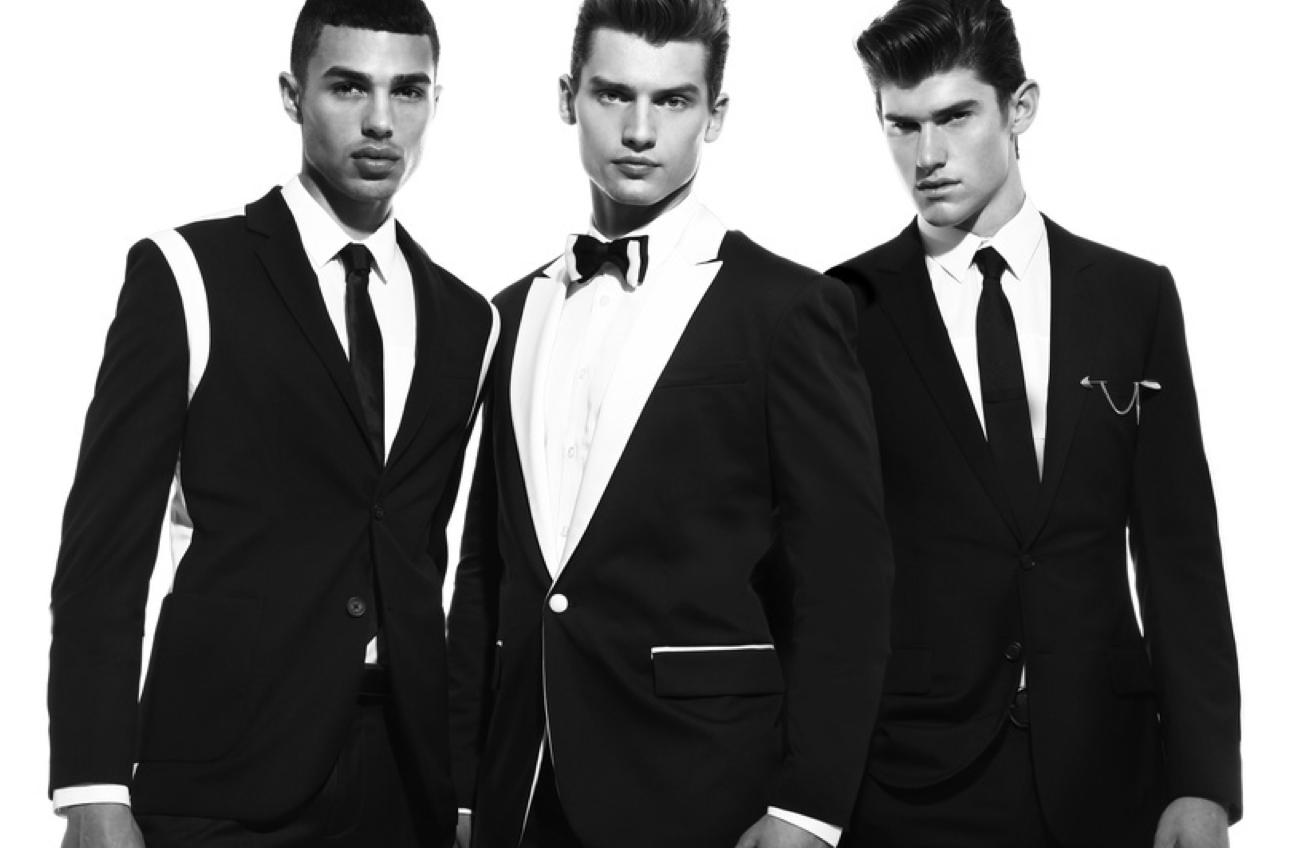 Vegas Top Mens Grooming Makeup