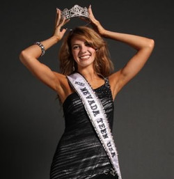 Vegas Top Pageant Hair & Makeup