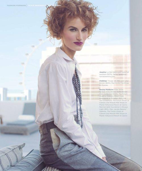 Vegas Player Magazine