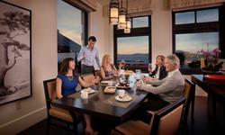 Fairmont Dining