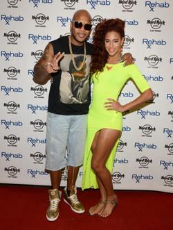 Flo Rida & Natalie La Rose