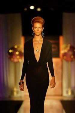 Simone I. Smith JewelryFashion Show