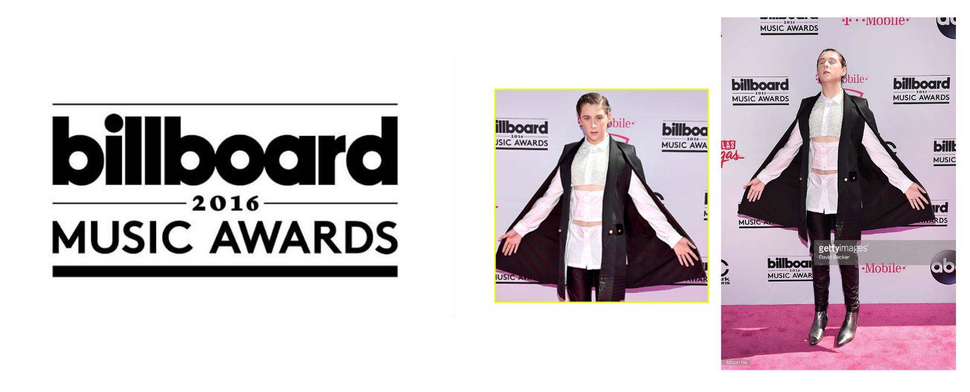 Billboard 2016