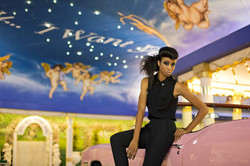 Las Vegas Top Hair Stylist