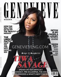 Genevieveng Magazine