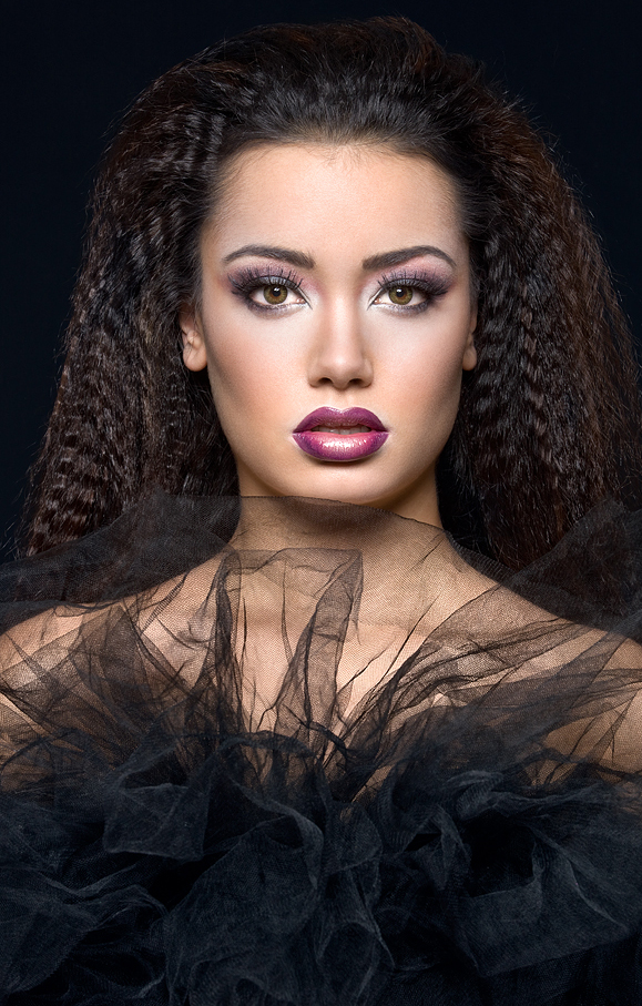 Las vegas Top Makeup Artist