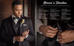 For LOVE Bridal Magazine