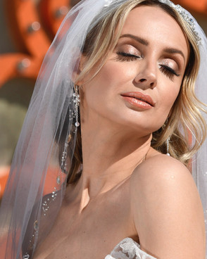 lasvegas bridal makeup artist