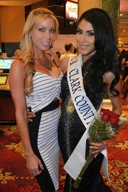 Vegas Top Fitness Hair & Makeup