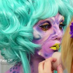 Vegas Top Body Painter & Special FX