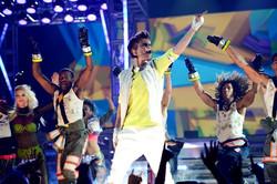 justin bieber billboard Awards 2012