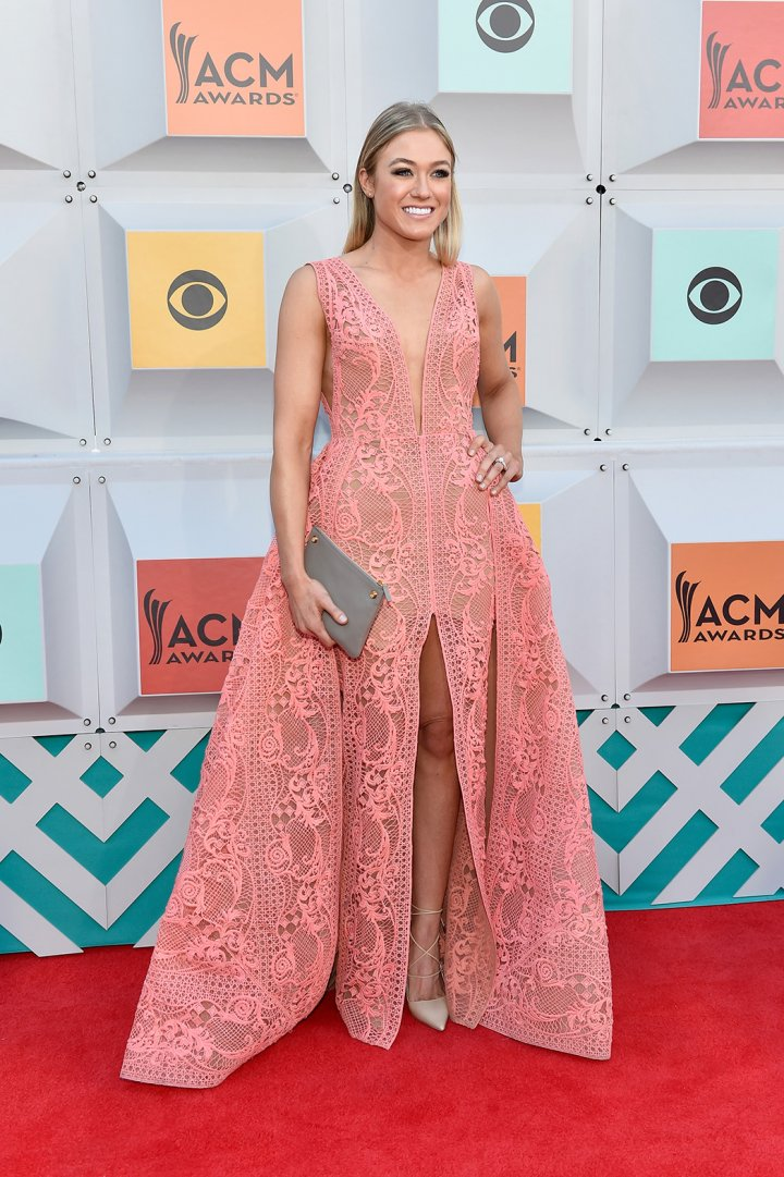 ACM Awards 2016