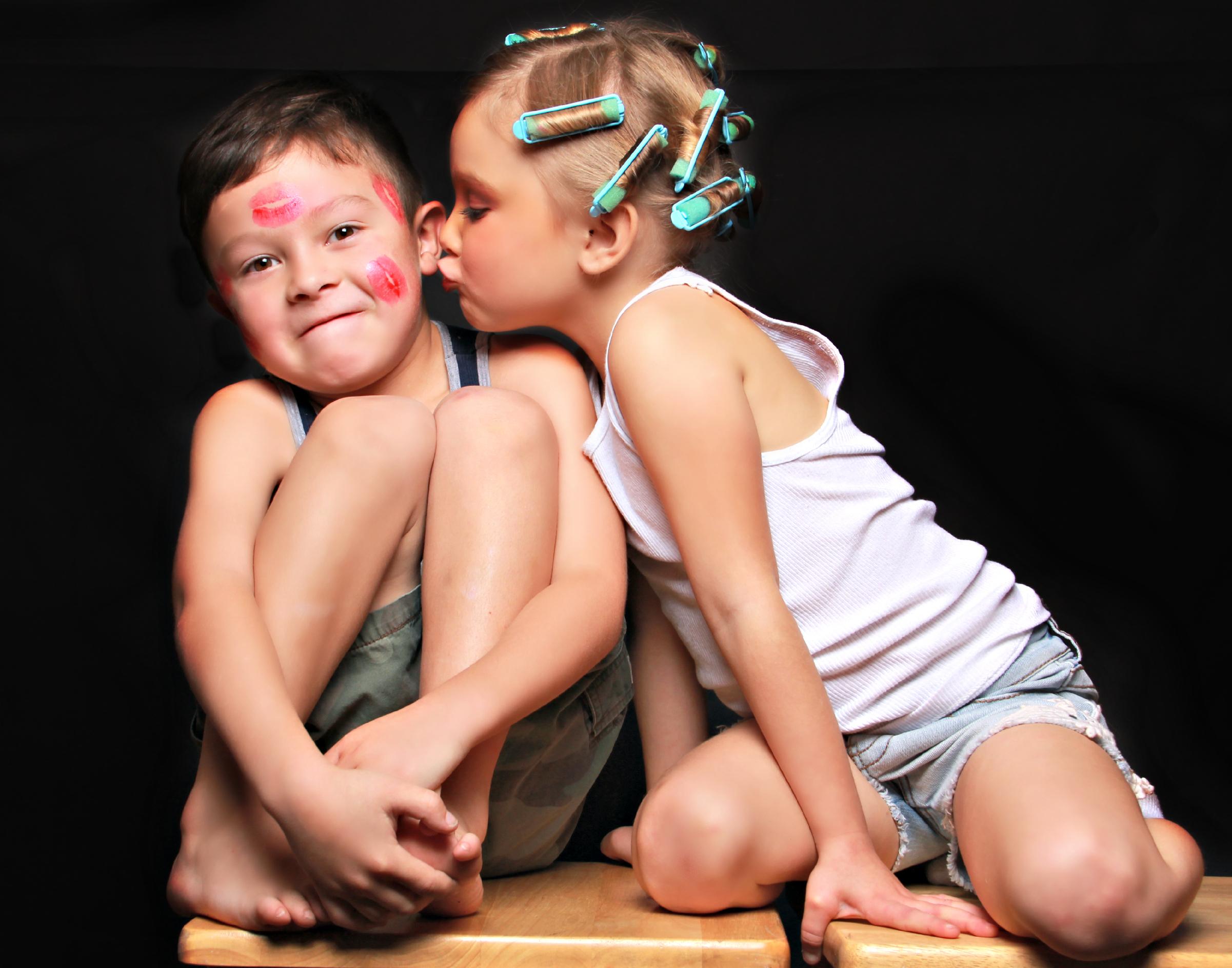 Las Vegas Kids Makeup Artist