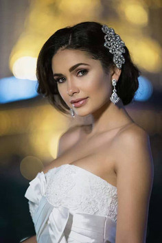 Brides by leila | las vegas bridal makeup artist