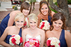 Las Vegas Top Wedding Makeup Artist