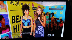 On Air Commercial for Wet N Wild