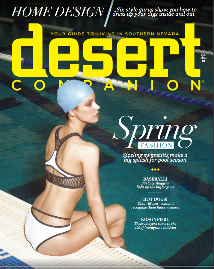Desert Companion