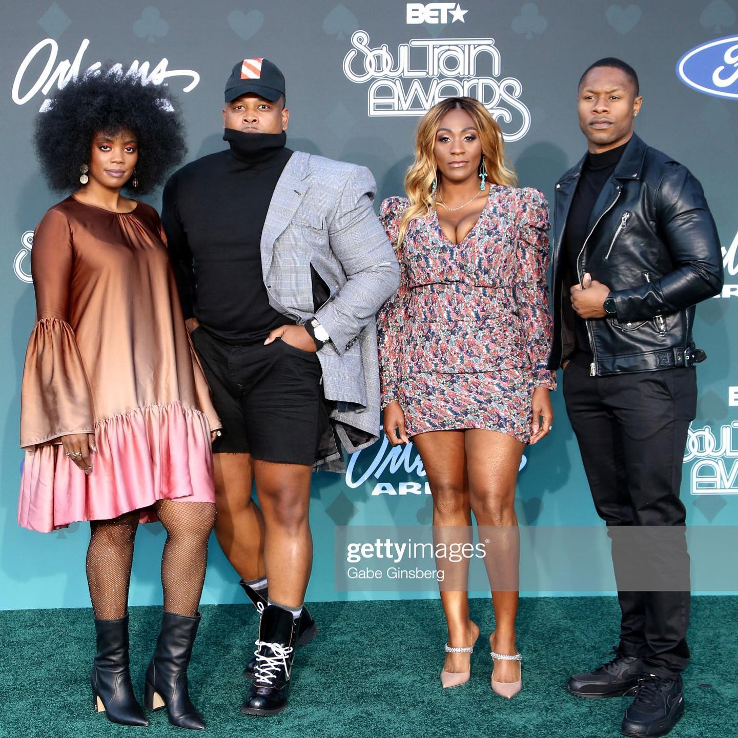 2019 Soul Train Awards