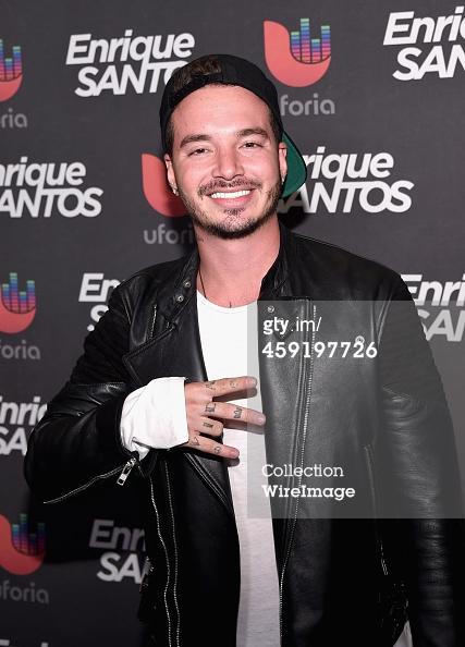 JBalvin - Latin Grammys