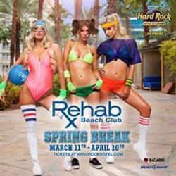 Rehab Hard Rock Pool