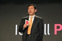 LG Event at CES