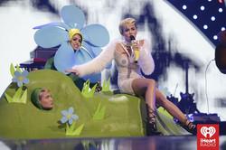 Miley Cyrus Back-up Dancers & Singer